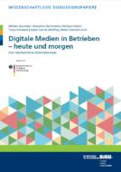 Digitale Medien in Betrieben