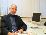 Ulrich Heuke DNLA