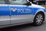 Polizei-Bewerber