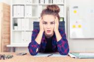 Stress bei Azubis