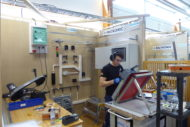 Training Worldskills