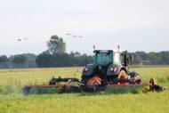Azubis in der Landwirtschaft