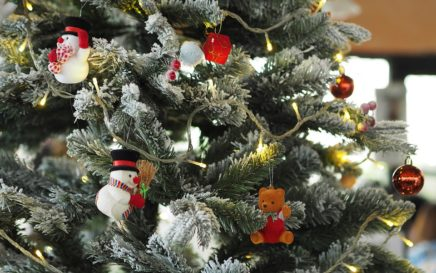 Weihnachtsfeier mit Auszubildenden planen