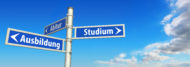 Kombination Ausbildung und Studium