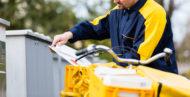 Deutsche Post erhöht Einstiegsgehalt