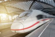 Azubi-Casting Deutsche Bahn