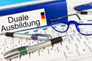 german ausbildung