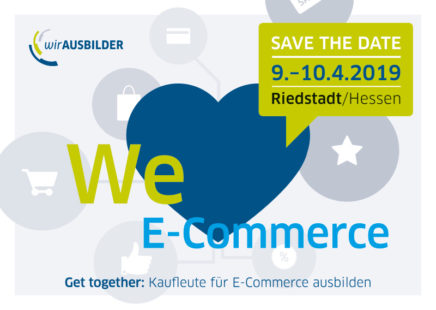 Kaufleute für E-Commerce