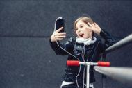 Verhalten Generation Z