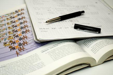 Prüfungsvorbereitung