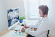 Corona-Krise sorgt für digitalen Weiterbildungschub