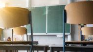 Berufsschulen wieder öffnen