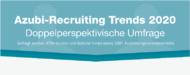 Azubi-Recruiting Trends 2020
